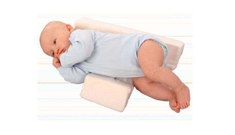 Lagerungskissen für das Baby | amazon.de